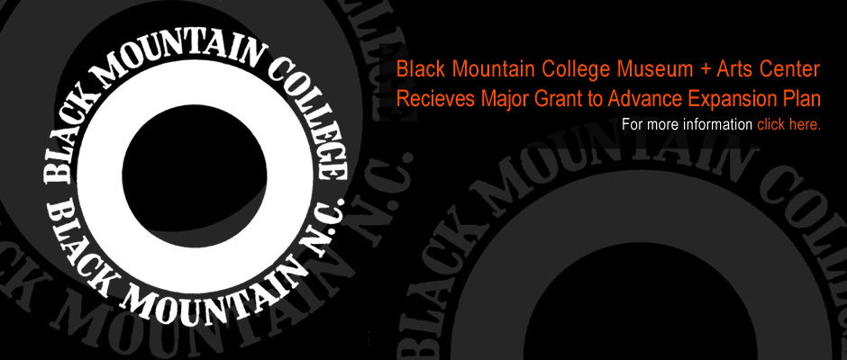 Black Mountain College Museum to Expand