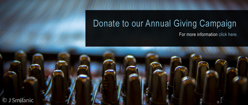 Annual Giving 2014