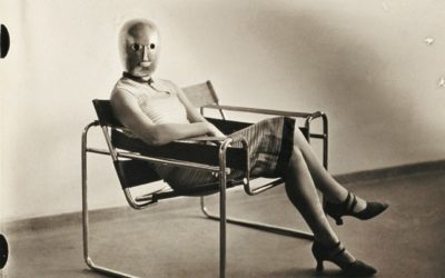 Unsung Women of the Bauhaus