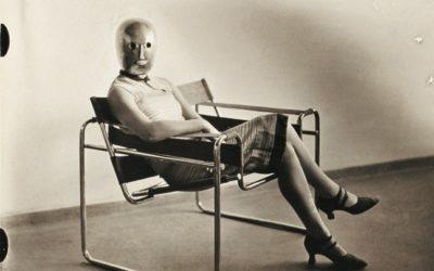 Unsung Women of the Bauhaus