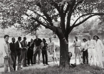 1946 Summer Faculty