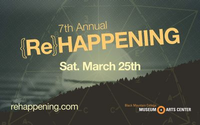 PERFORMANCE: 7th Annual {Re}Happening