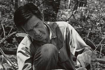 PERSPECTIVES – JOHN CAGE: A MYCOLOGICAL FORAY