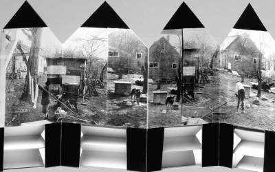 Presentation + Discussion//Making and Meaning: Photobooks and the Social Fabric//4.2.16