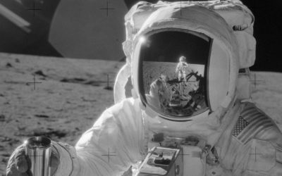 GALLERY TALK: THE MOON MUSEUM