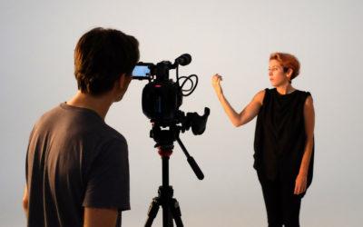 WORKSHOP: ULTRA LOW-BUDGET FILMMAKING