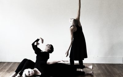 PERFORMANCE: Aspects of Butoh