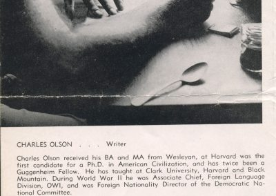 These Artists Have Chosen to Teach, 1943