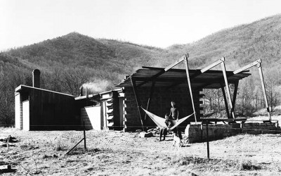 Randy Shull, Wide Open: Architecture + Design forBlack Mountain College Museum + Arts Center