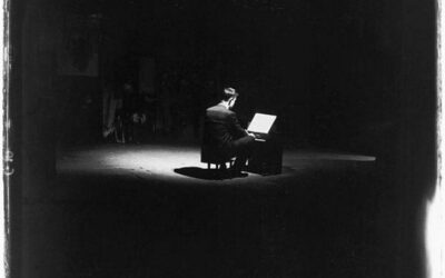 PERFORMANCES: WORKS OF JOHN CAGE – ReVIEWING 12