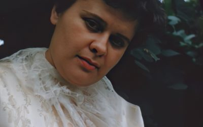 Hazel Larsen Archer