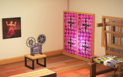 Animal Crossing: New Horizons Museum Day Celebration