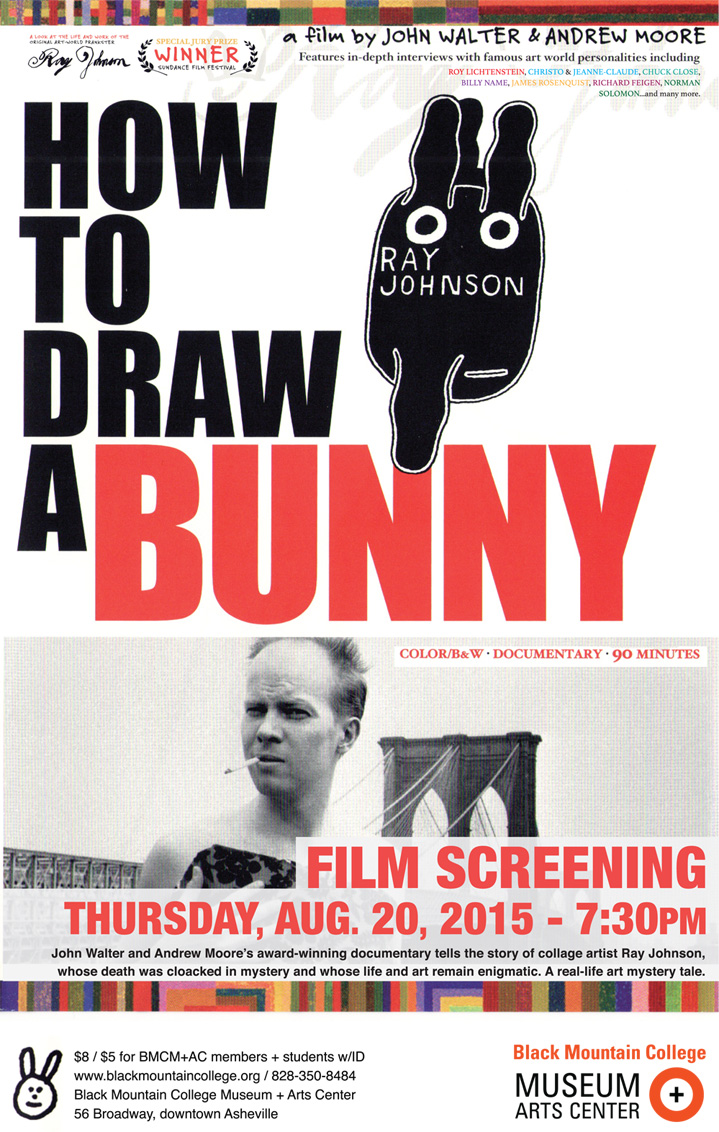 how to draw a bunny film