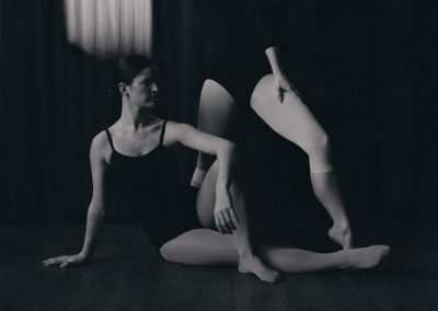 Sara VanDerBeek, Baltimore Dancers 2, 2012. Digital c-print. Courtesy of the artist and Metro Pictures, New York.