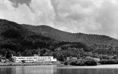 ReVIEWING Black Mountain College 8