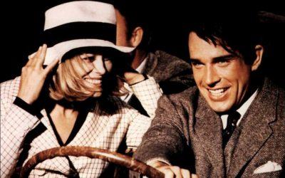 ARTHUR PENN FILM SERIES: BONNIE + CLYDE