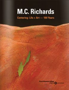 M.C. Richards Exhibition Catalog