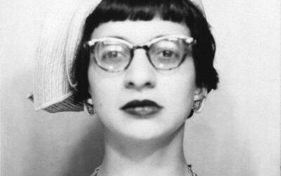 Ursula Mamlok