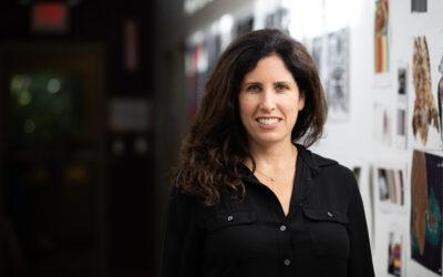 PERSPECTIVES+ : Julie Levin Caro