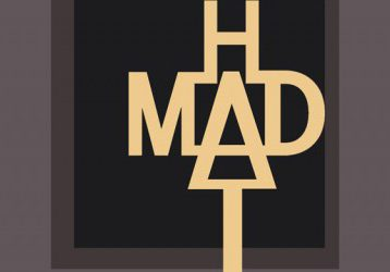Poetry Reading: MadHat's Poetry, Prose & Anything Goes